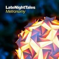 METRONOMY - LATE NIGHT TALES:
