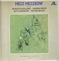 Mezz Mezzrow - Paris 1955 Volume One