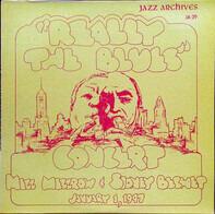 Mezz Mezzrow & Sidney Bechet - The Really The Blues Concert - January 1, 1947