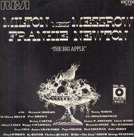 Mezz Mezzrow, Frankie Newton - The Big Apple