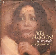 Mia Martini - Al Mondo