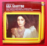 Mia Martini - Incontro Con Mia Martini