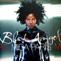 Mica Paris - Black Angel