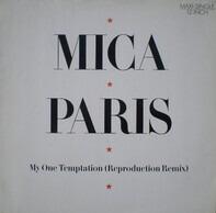 Mica Paris - My One Temptation (Reproduction Remix)