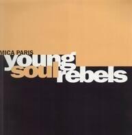 Mica Paris - Young Soul Rebels