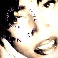 Mica Paris - If I Love U 2 Nite
