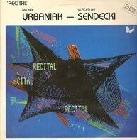 Michał Urbaniak - Władysław Sendecki - Recital