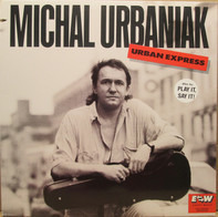 Michał Urbaniak - Urban Express