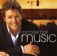 Michael Ball - Music
