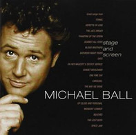 Michael Ball - Stage and Screen