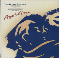 Michael Ball - Love Changes Everything