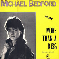 Michael Bedford - More Than A Kiss (Peking-Duck-Mix)