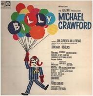 Michael Crawford - Billy — Original Cast Recording