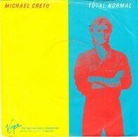 Michael Cretu - Total Normal / Spiel Auf Zeit