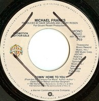 Michael Franks - Comin' Home To You