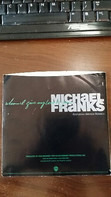 Michael Franks Featuring Brenda Russell - When I Give My Love To You