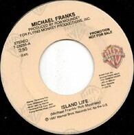 Michael Franks - Island Life