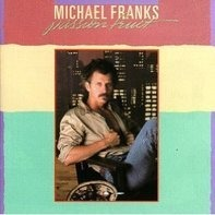 Michael Franks - Passionfruit