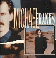 Michael Franks - The Camera Never Lies