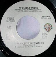 Michael Franks - Your Secret's Safe With Me