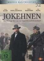 Michael Lähn - Jokehnen oder Wie lange fährt man von Ostpreußen nach Deutschland? (Große Geschichten 52)