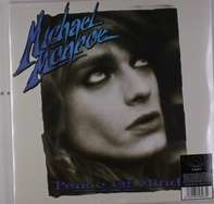 Michael Monroe - Peace Of Mind -Gatefold-