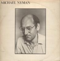 Michael Nyman - Untitled