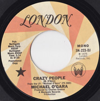 Michael O'Gara - Crazy People