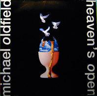 Michael Oldfield - Heaven's Open