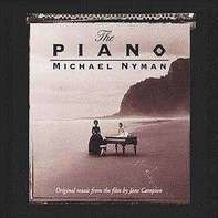 Michael OST/Nyman - The Piano