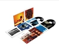 Michael Rother - Solo (remastered 6lp+mp3 Deluxe Boxset)