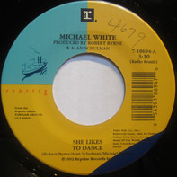 Michael White - She Likes To Dance