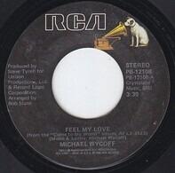 Michael Wycoff - Feel My Love