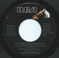 Michael Wycoff - One Alone / Do You Think