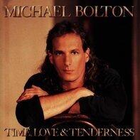 Michael Bolton - Time,Love & Tenderness