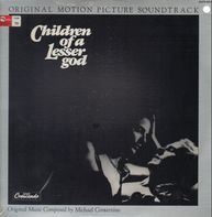 Michael Convertino - Children Of A Lesser God