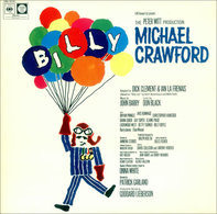 Michael Crawford - Billy — Original Cast Recording