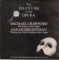Michael Crawford / Sarah Brightman - The Phantom Of The Opera
