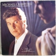 Michael Crawford With The London Symphony Orchestra - With Love