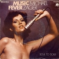 Michael Zager - Music Fever