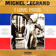 Michel Legrand - I Love Paris