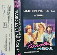 Michel Legrand - Paroles Et Musique (Bande Originale Du Film)