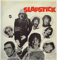 Michel Legrand - Slapstick ( Original Filmmusik )