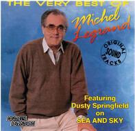 Michel Legrand - The Very Best Of Michel Legrand