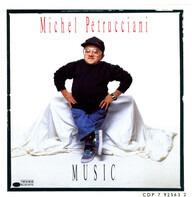 Michel Petrucciani - Music