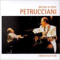 Michel Petrucciani & Tony Petrucciani - Conversation