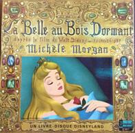 Walt Disney, Michèle Morgan - La Belle Au Bois Dormant
