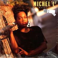 Michel'Le - No More Lies