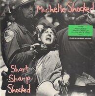 Michelle Shocked - Short Sharp Shocked