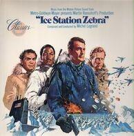 Michel Legrand - Ice Station Zebra